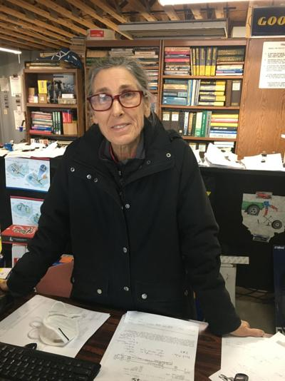 Karen Greenberg