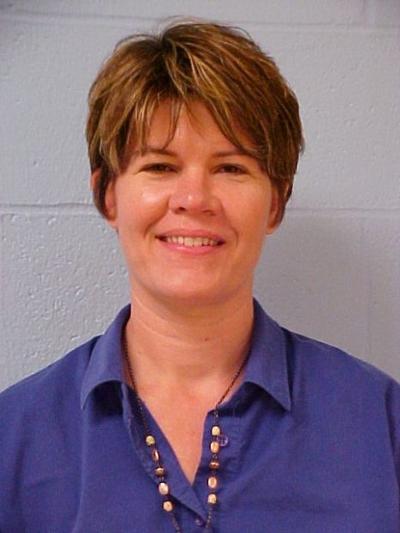 Kim Butler Menard