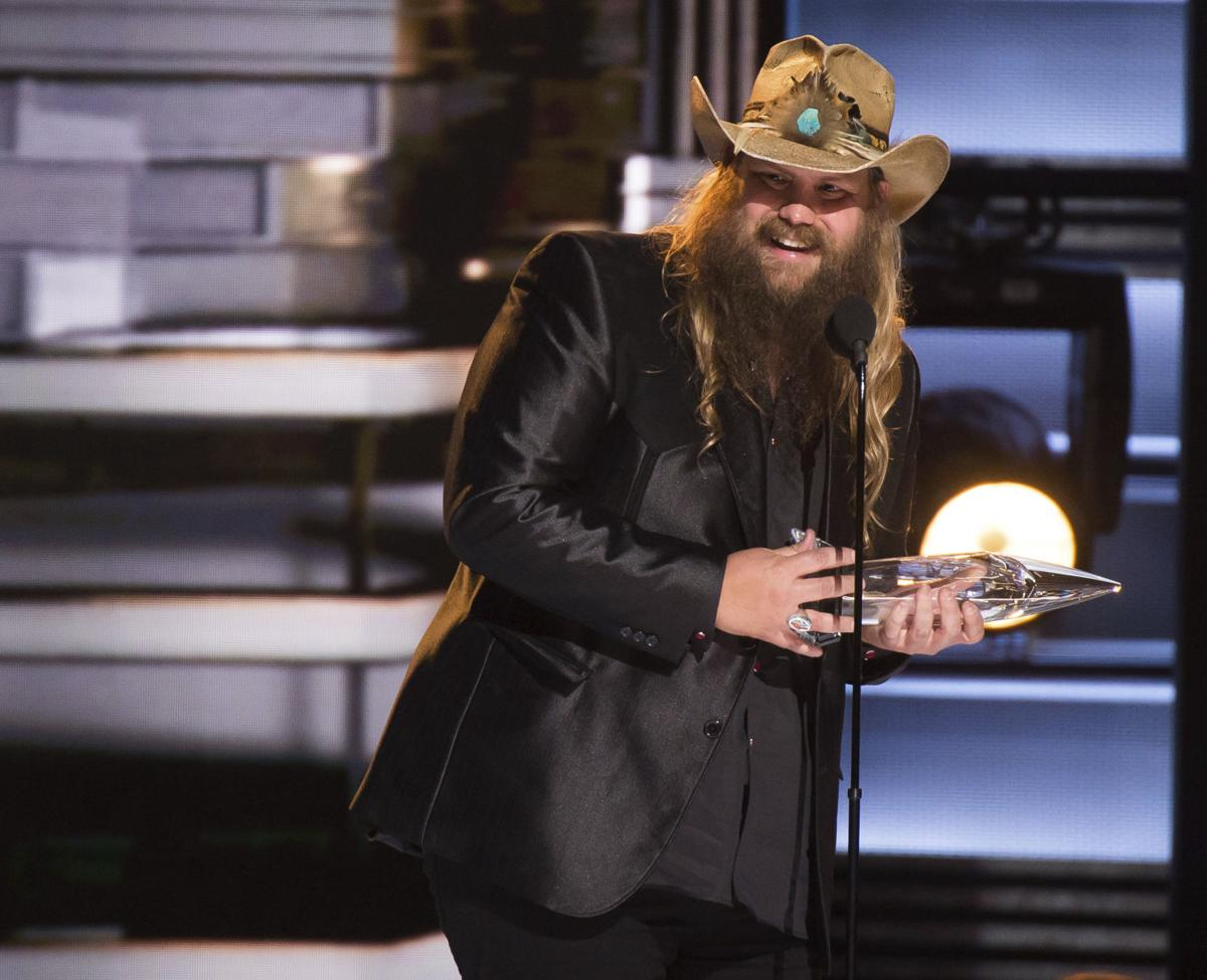 50th Annual CMA Awards - Show