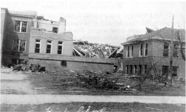 Tri State Tornado 2