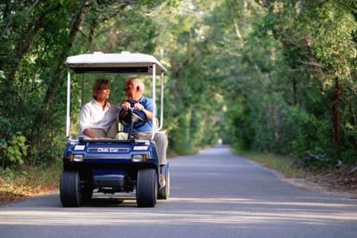 Murphysboro considering allowing golf carts on city streets ... on street signs, street atv, street go cart, harley carts, street shoes, custom ezgo industrial carts, cricket carts,