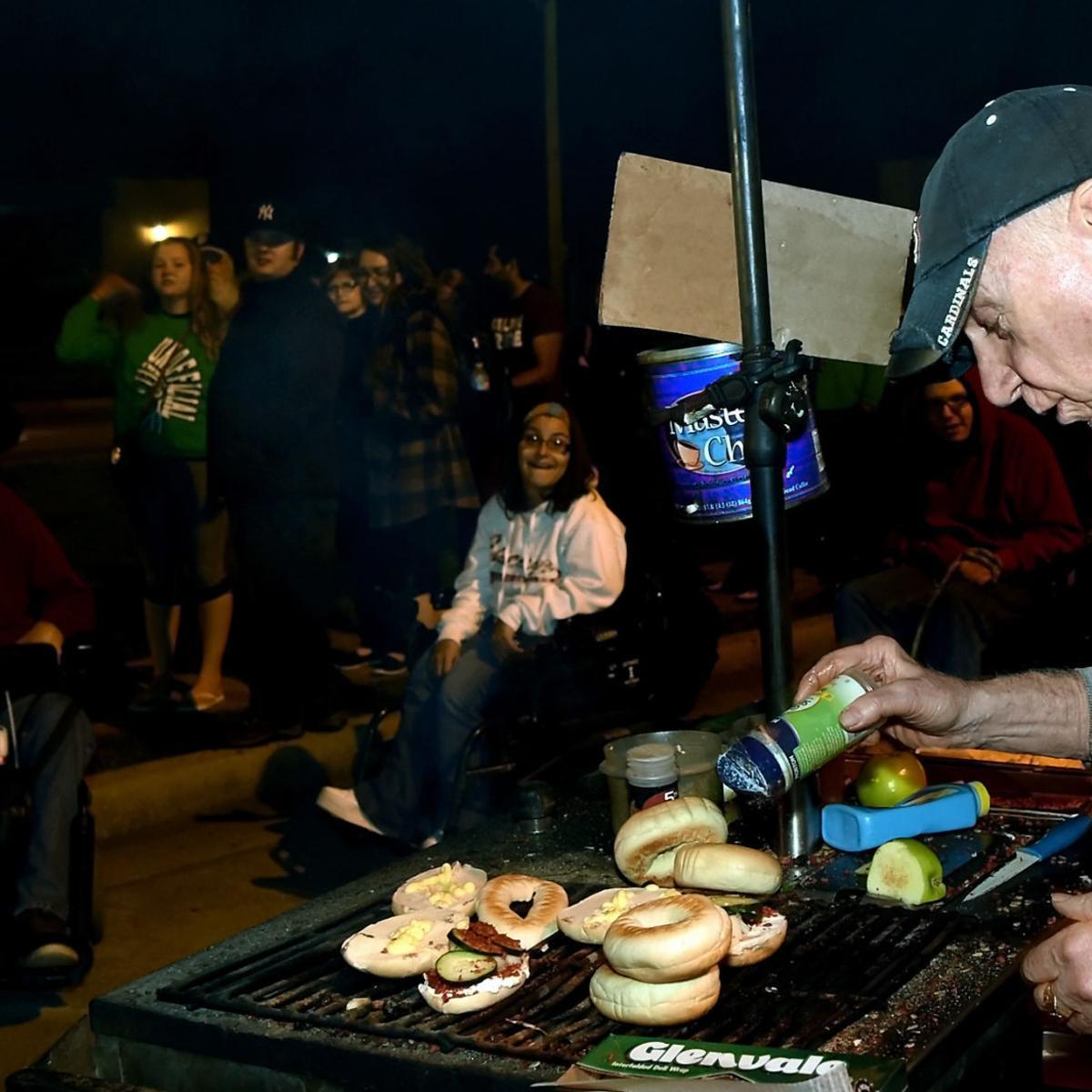 Craigslist Mt Vernon Il >> Legendary Carbondale Bagel Business For Sale For 3 500 On