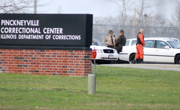 Prison Hostage Thesoutherncom