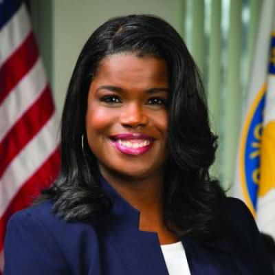 Kim Foxx, Cook County State's Attorney
