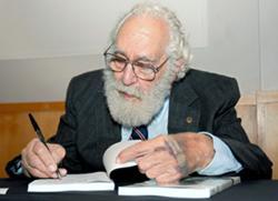 Writer, bird-enthusiast Ben Gelman dead at 86