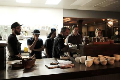 Taste Of Carbondale 3 New Restaurants Seek To Elevate