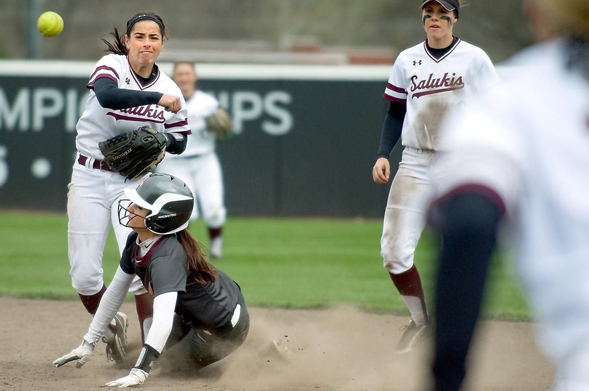Saluki Softball vs Loyola