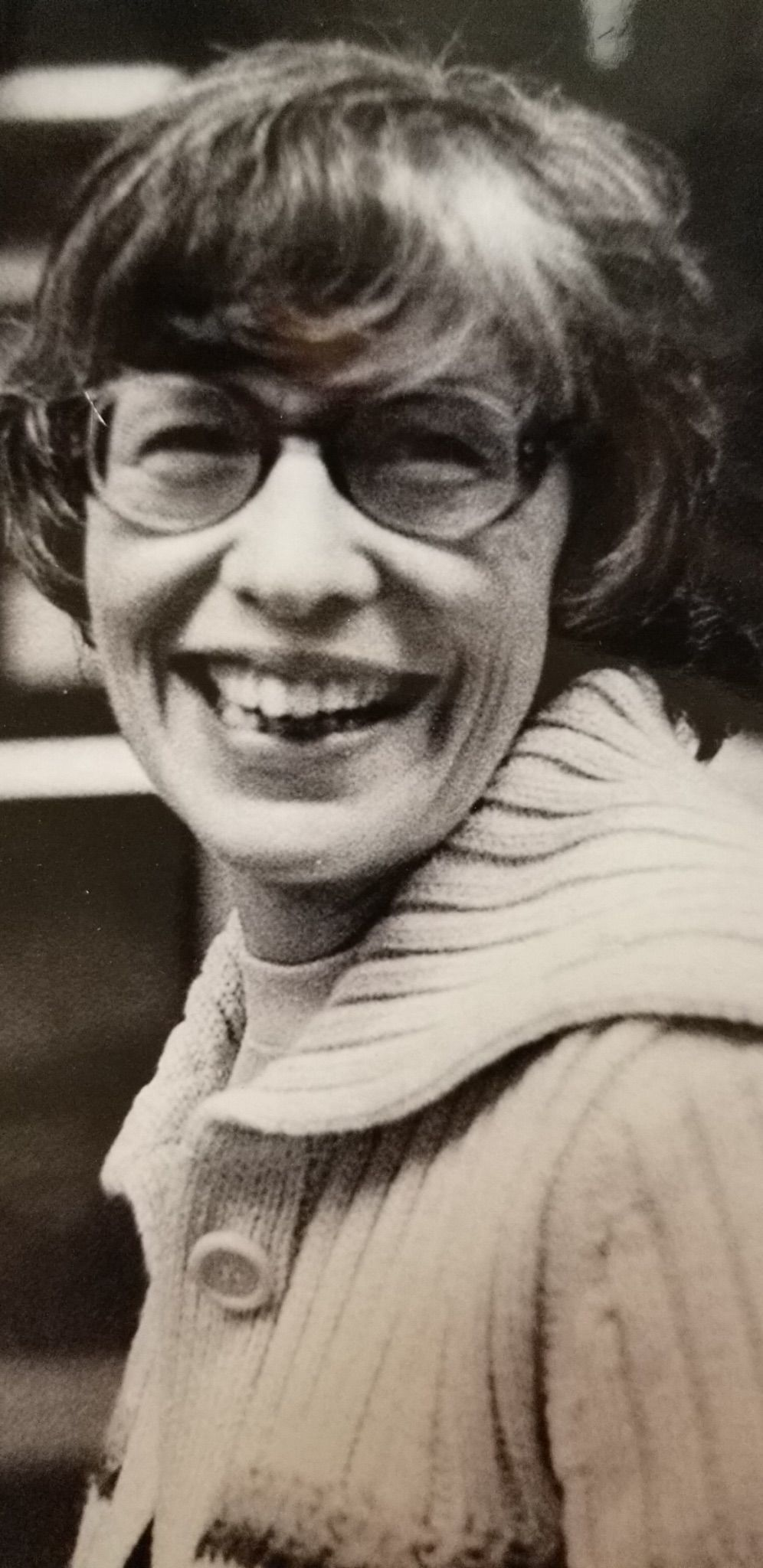 Mary Vitt