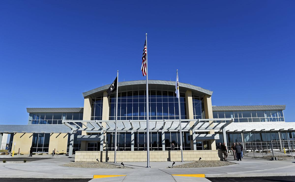 Veterans Airport of Southern Illinois