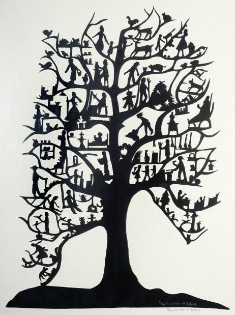 ARTIST Q&A german