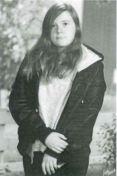 Abigail Jones