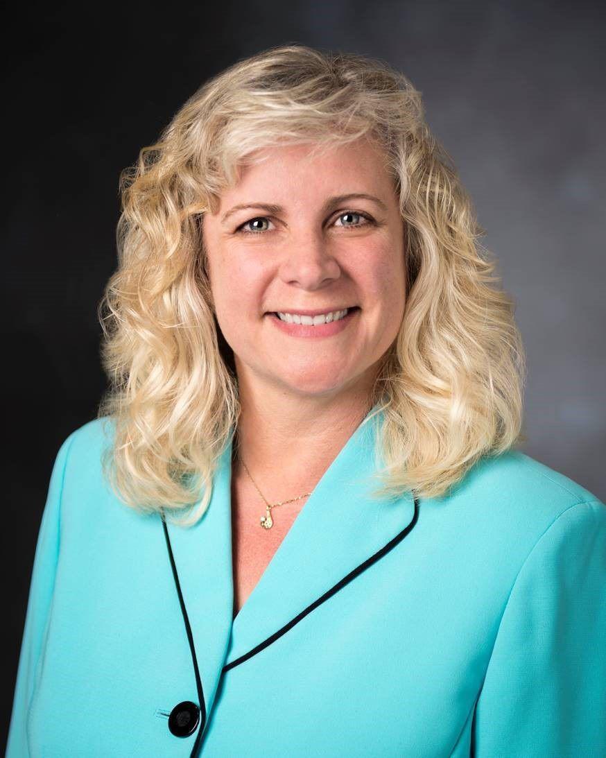 Cindy Buys, SIU law professor