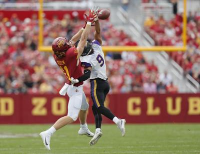 N Iowa Iowa St Football