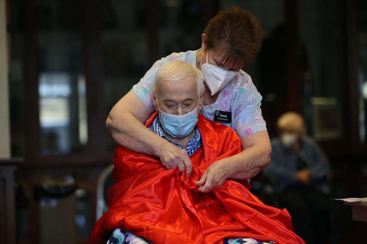 Caledonia Senior Living and Memory Care, North Riverside