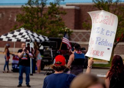 Patriot Rally