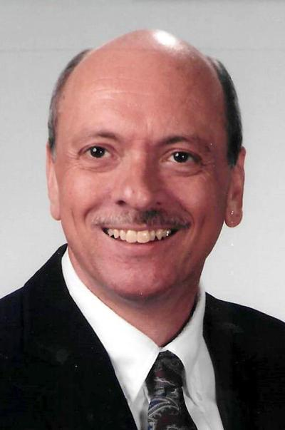 Dwight B. Westphal