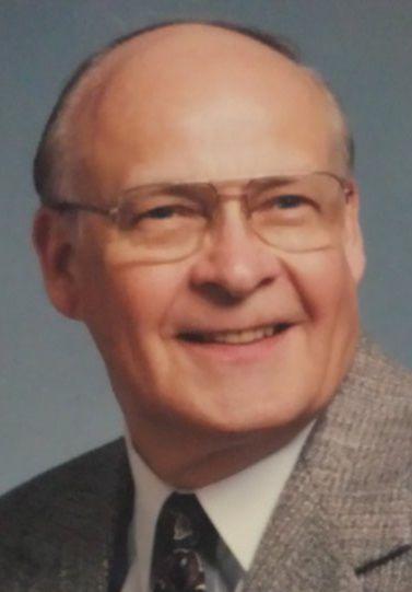 John Wright Corker