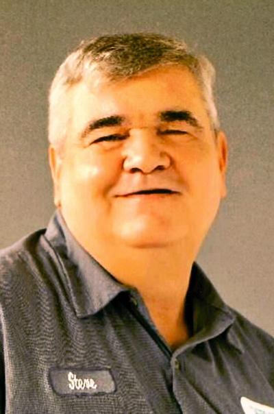 Steven Rennison