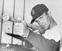 Family, community remember baseball player Gary Geiger