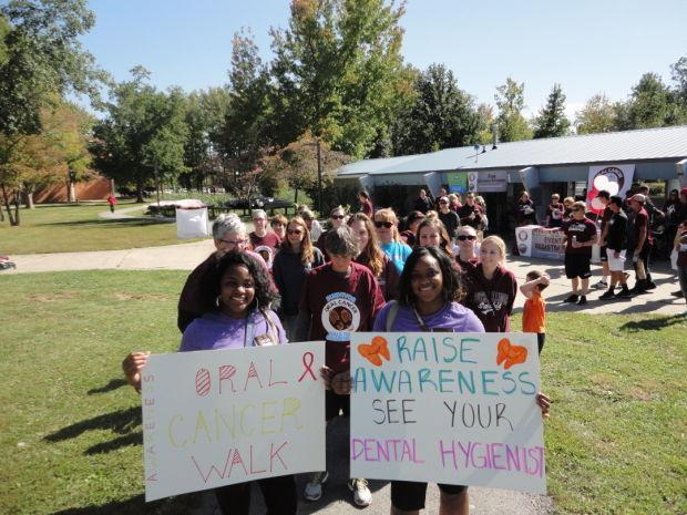 Oral Cancer Walk for Awareness
