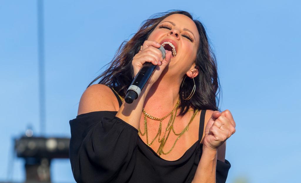 Sara Evans to headline Lions Club/WPSD Telethon of Stars in Paducah