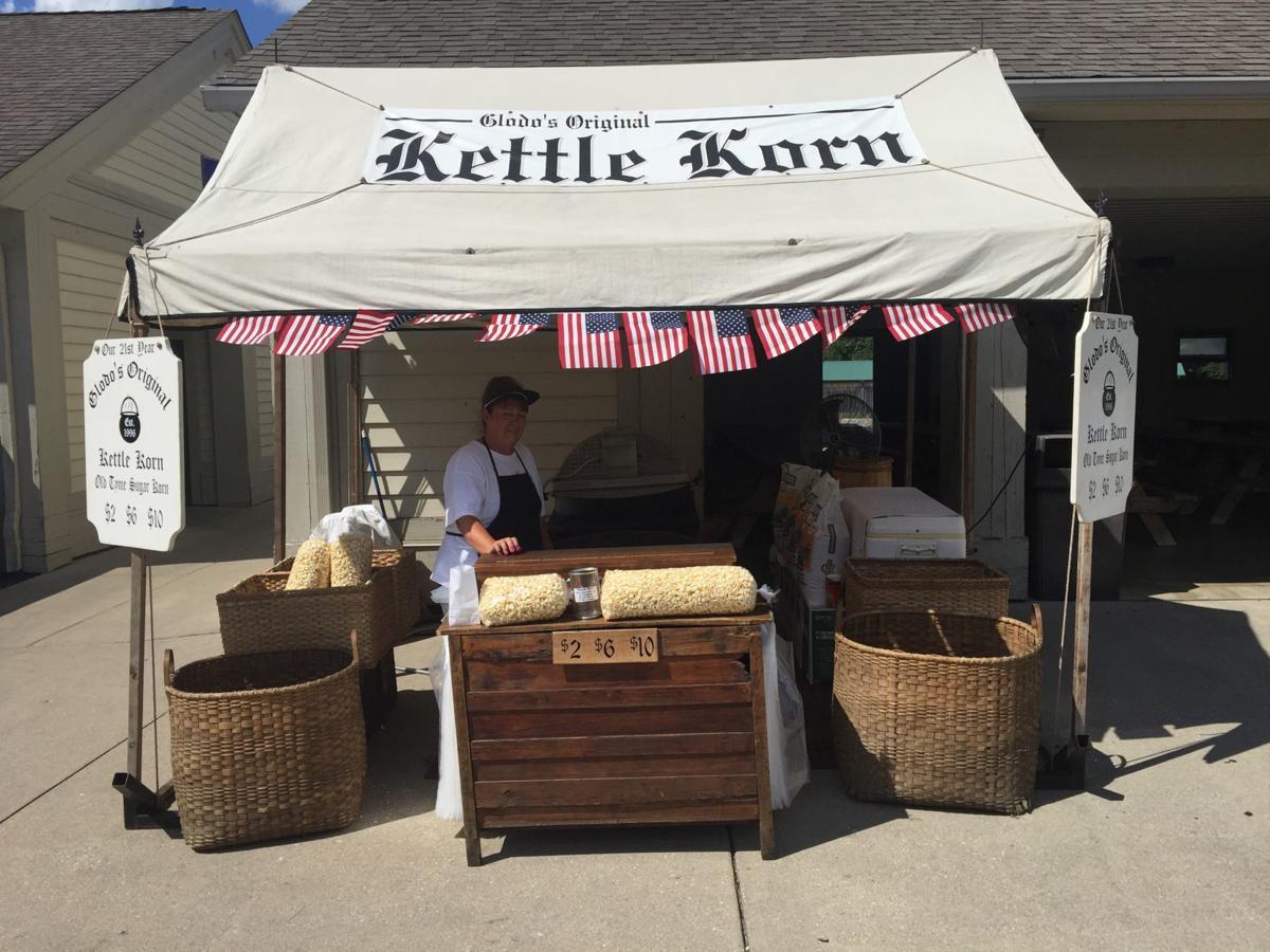 Kettle Korn 2