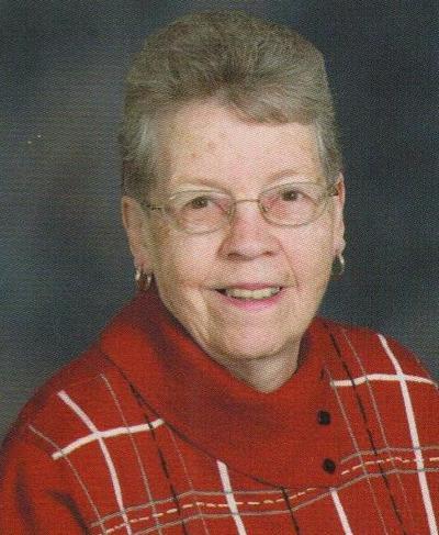 Helen Crowell