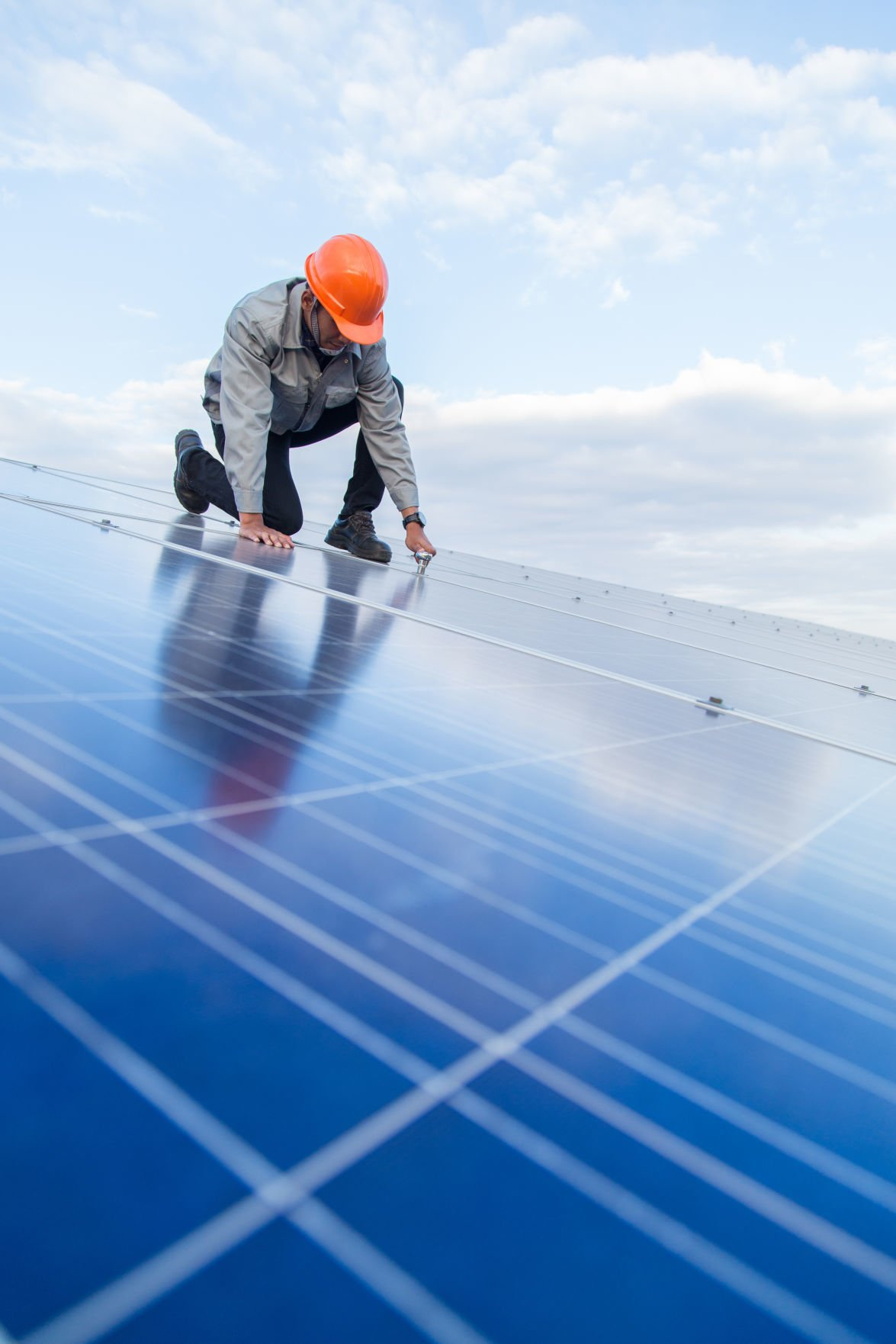 Energy Awareness: The clock is ticking to qualify for solar savings