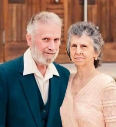 Kenneth and Janice Bell