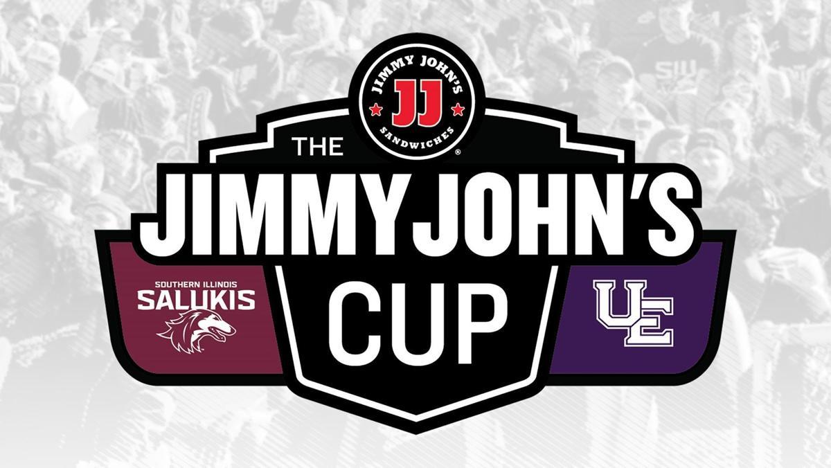 Jimmy John's Cup logo