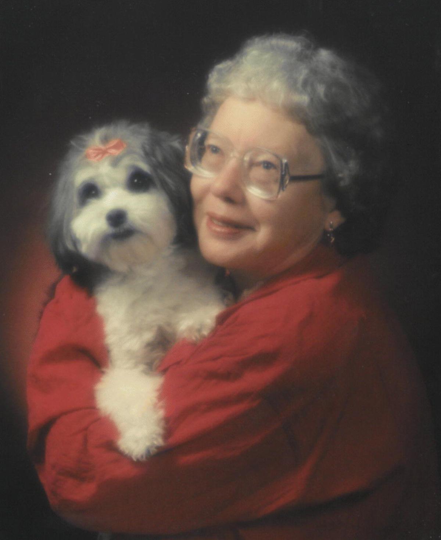 Ethel L. Pierson