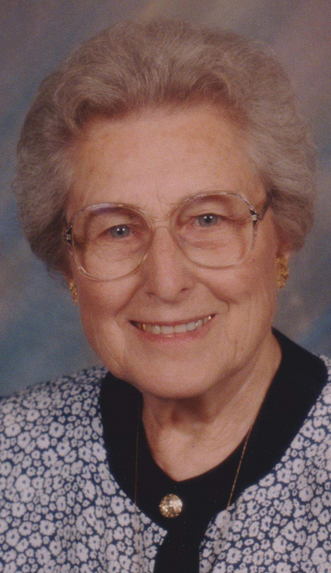 Dorothy Olive Stevenson Graham