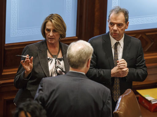 Illinois Senate vows swift action on ambitious budget plan