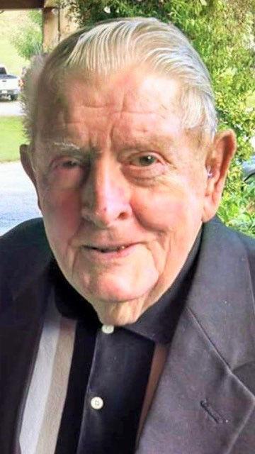 Harold E. Gee