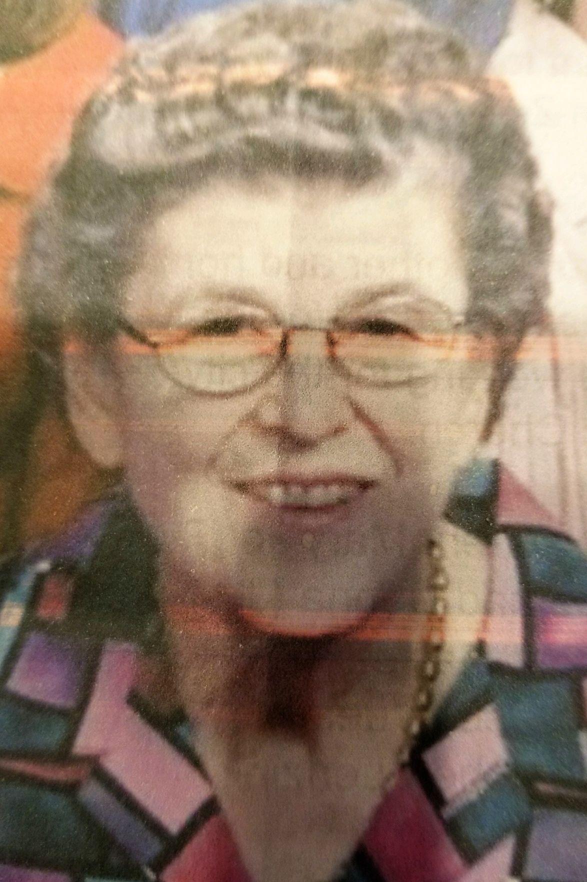 Joann Marie Readhead