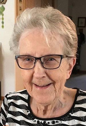 Frances Mae Shiplett
