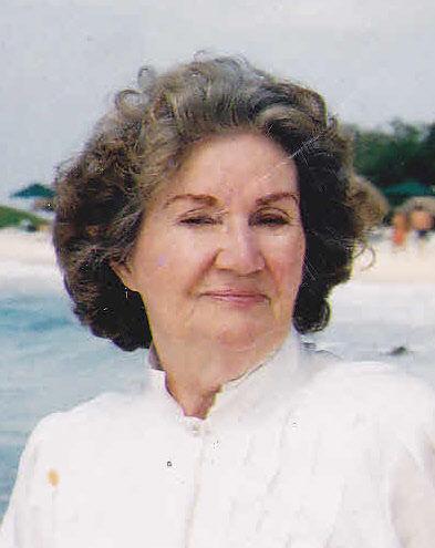 Teresa Hiscox MacDonald