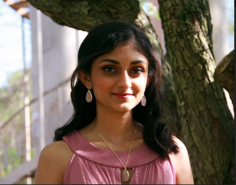 Carterville High School – Neha Arun