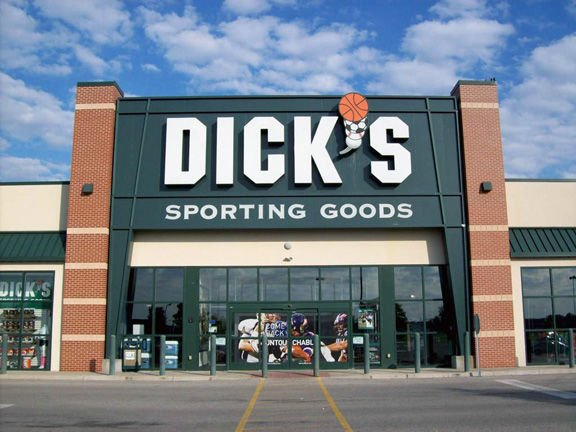 Dick goods hours sporting store, video mature amatuer free