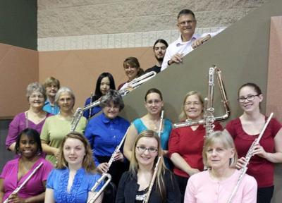 SI Flute Choir