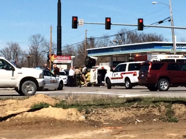 Accident on Illinois 13 in Carterville slows traffic | Local News