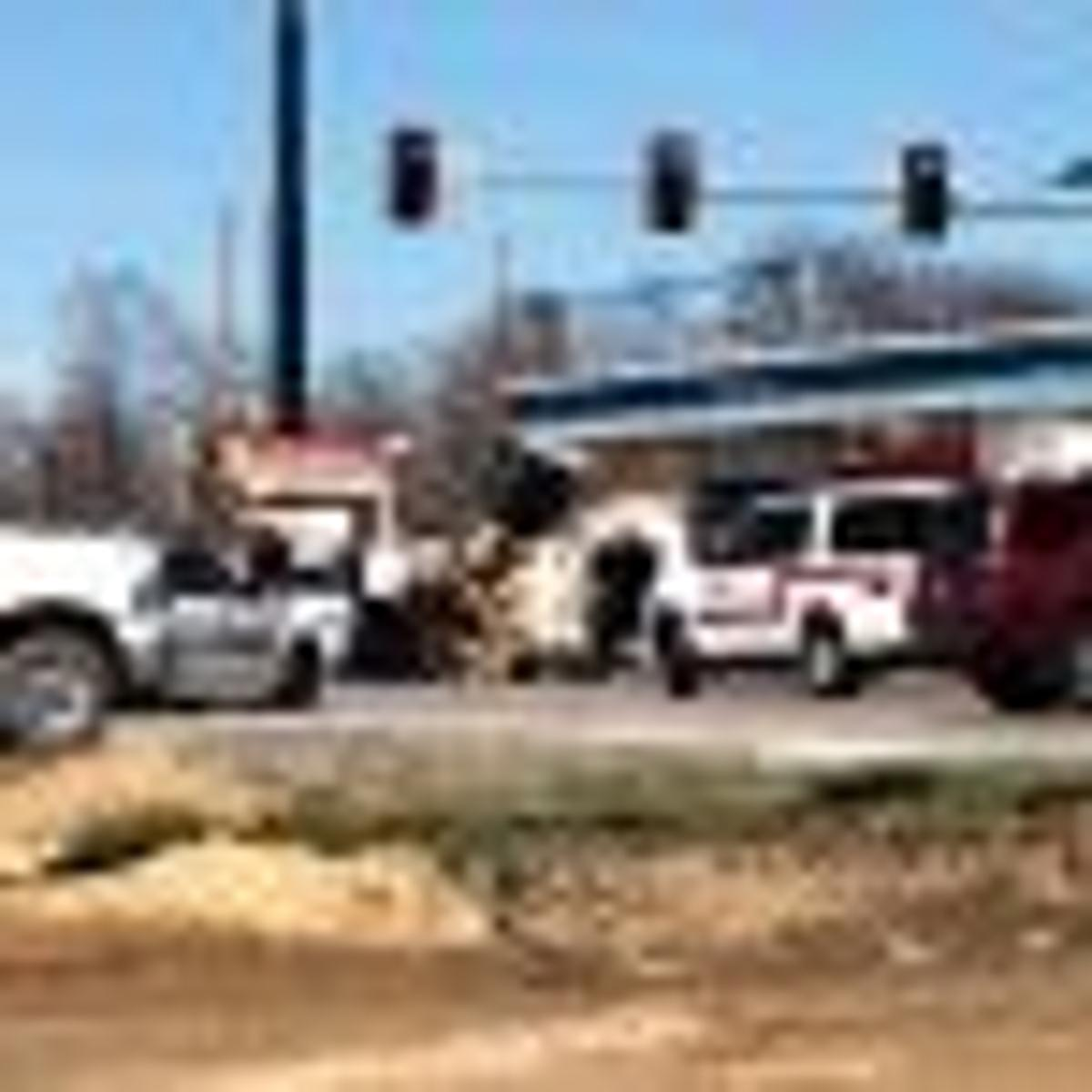 Accident on Illinois 13 in Carterville slows traffic   Local