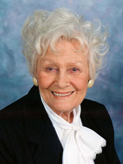 Martha Pauline Althoff