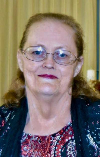 Beverly Ann Sloan