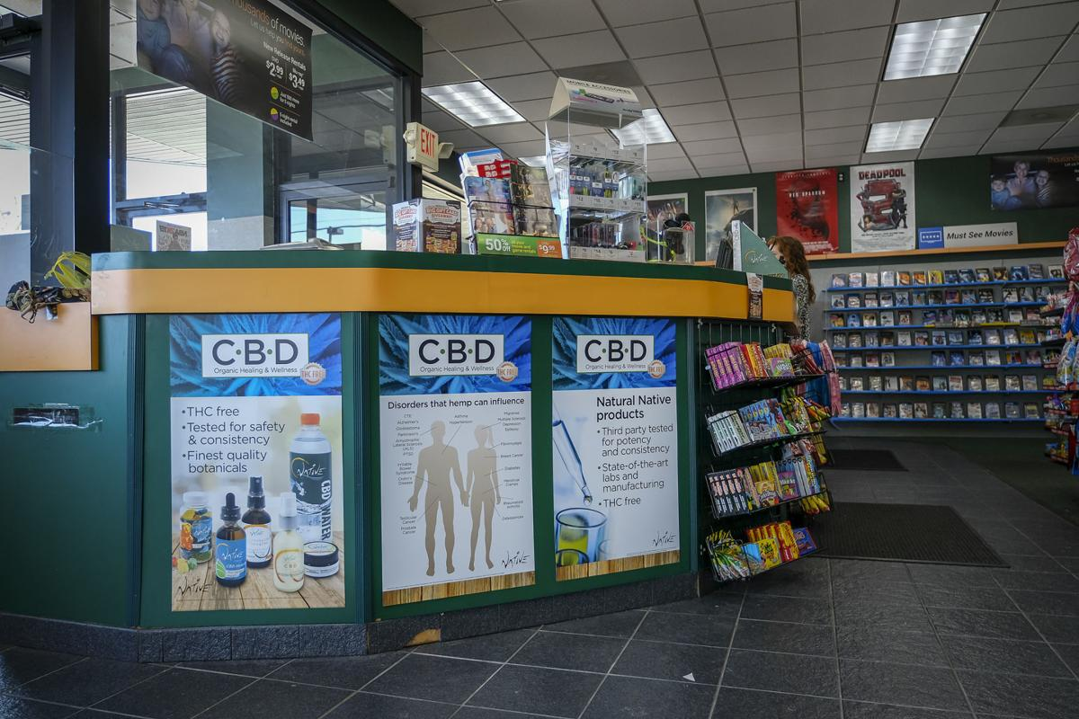 Pain buster or placebo? CBD oil craze hits Southern Illinois