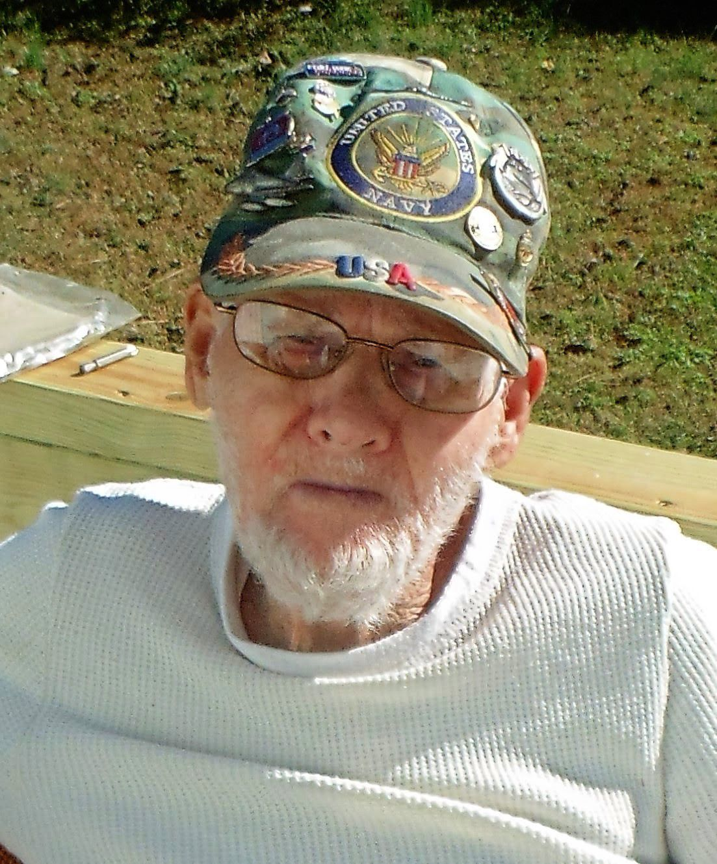 Giles A. Whitson