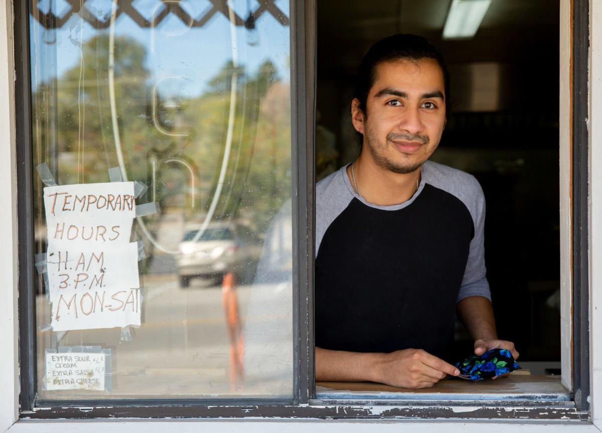 'Taqueria Pequeña' brings taste of Michoacan to rural Southern Illinois