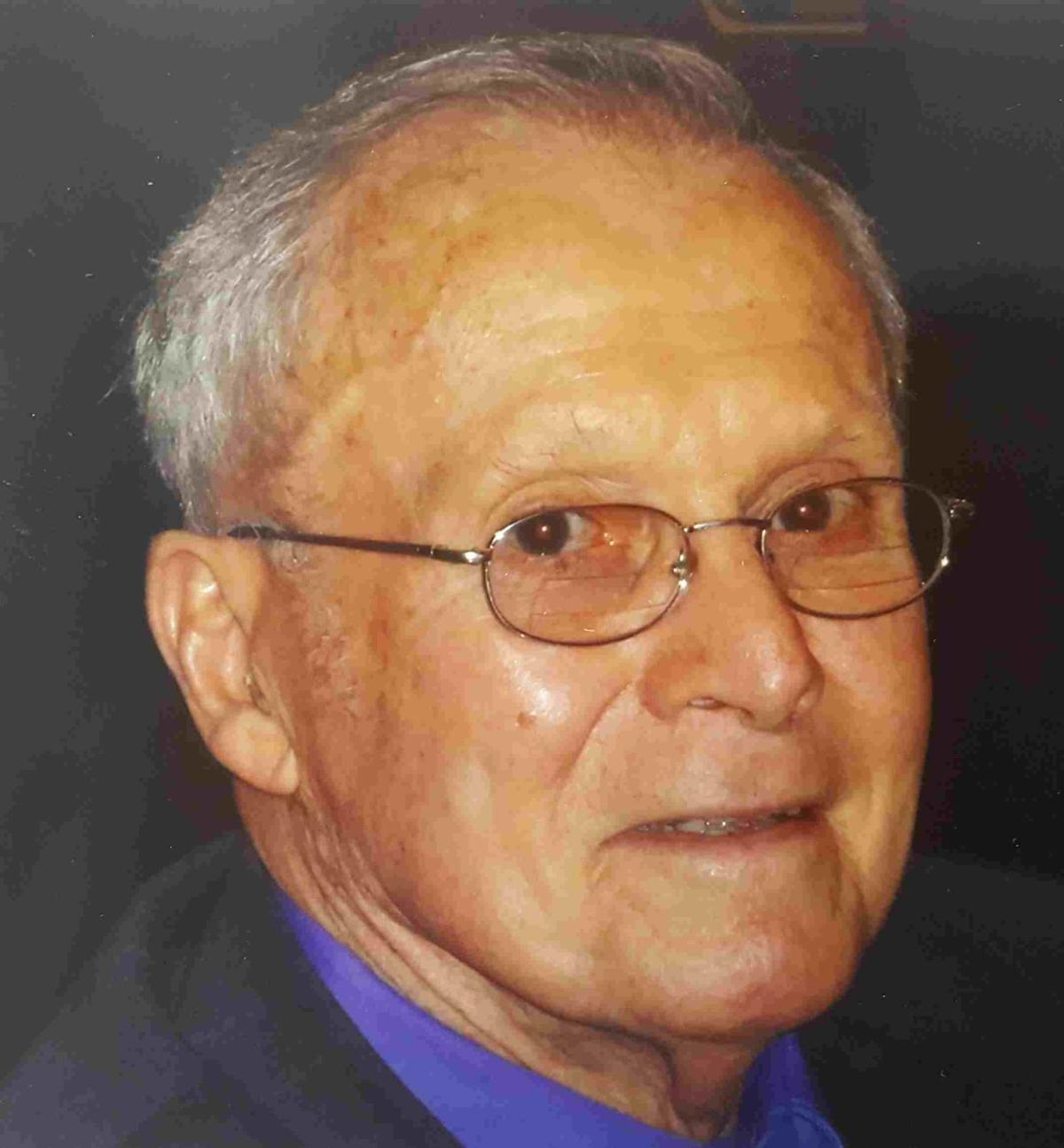 Allen E. Moore