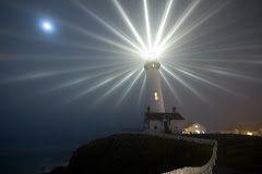 Spreading the light of Jesus