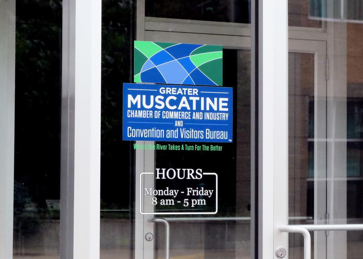 City Of Muscatine Iowa Faces Backlash Over New Logo Guess Who